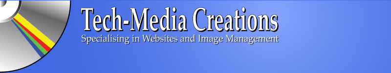 Tech-Media Creations logo